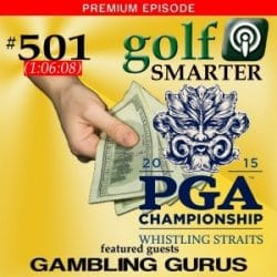PGA Championship Odds