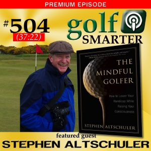 The Mindful Golfer
