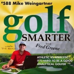 Mike Weingartner Episode 588