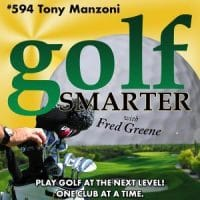 Tony Manzoni #594