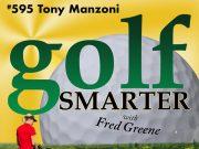 Tony Manzoni #595