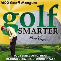 Geoff Magnum #602