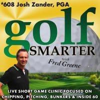 Josh Zander episode 608