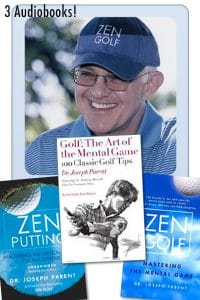 Zen Golf Audiobooks