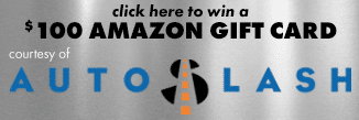 Golf Smarter Autoslash Amazon $100 Gift Card Giveaway